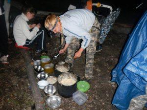 Отчёт о походе по Крыму 10