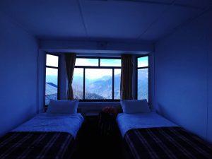лодж непал