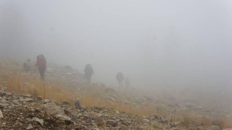 Отзыв о походе по Ликийской тропе