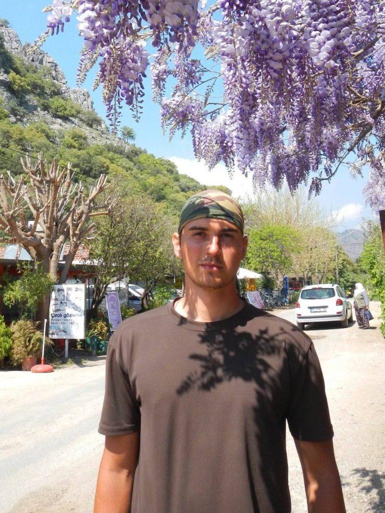 Андрей - Проводник в походах по Турции и Грузии