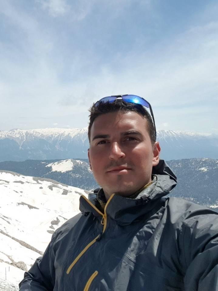 Андрей - Инструктор походов по Турции и Грузии
