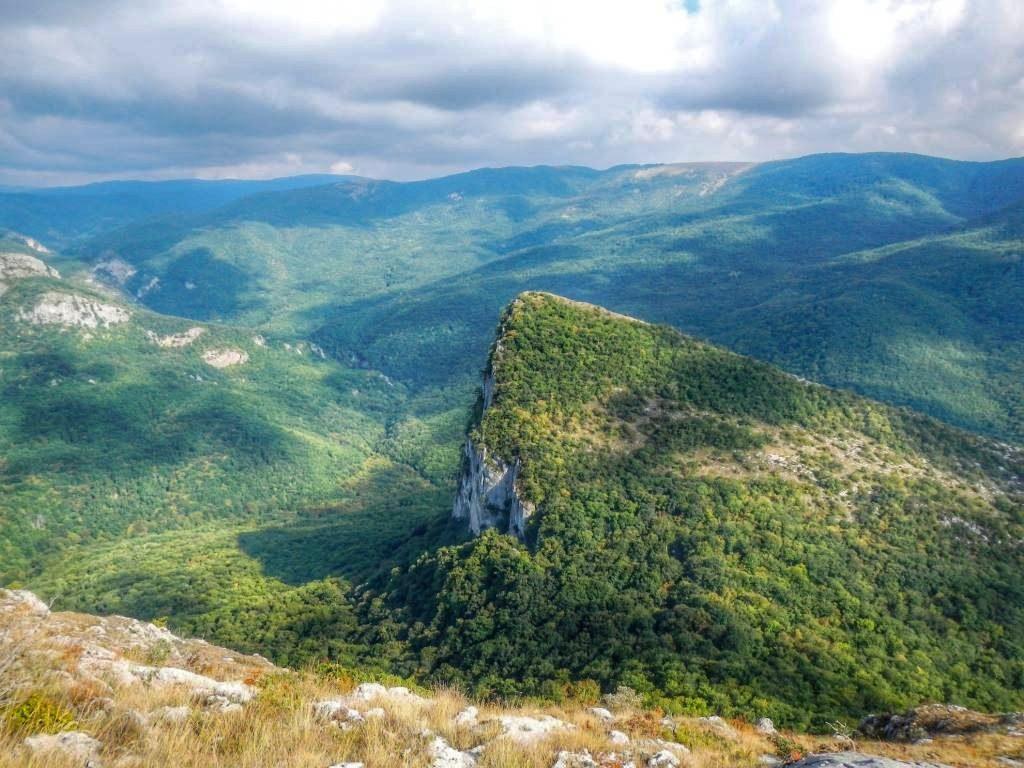 Гора Орлиный взлёт