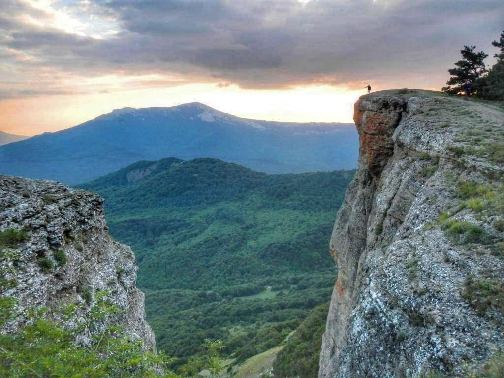 Гора Козырёк