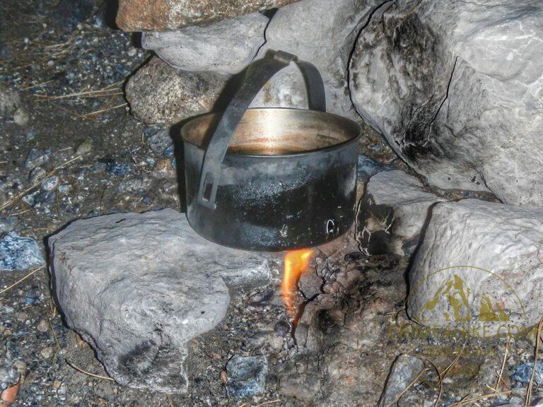 Чай на Химере
