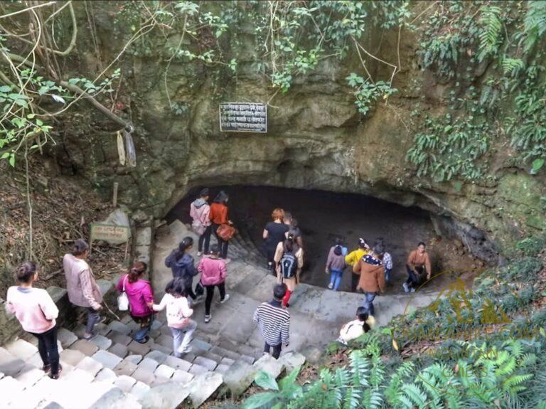 Пещера Махендра. Покхара
