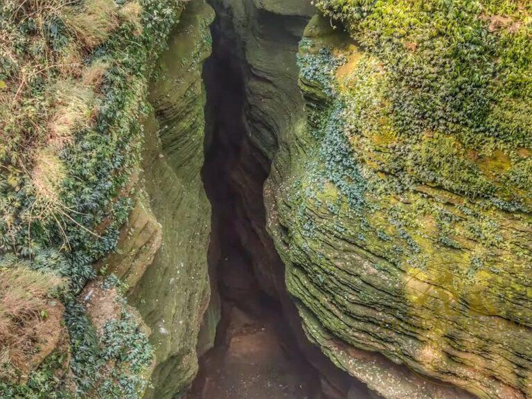 Покхара. Пещера Гуптешвар Махадев